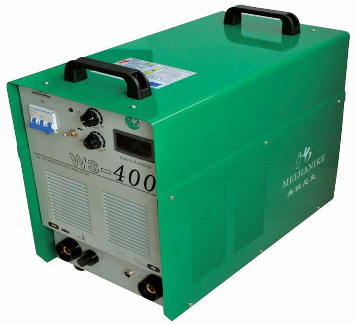 节省气体,降低成本; 2, 高频增压引弧及热引弧电路,引弧成功率高,点焊